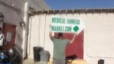 The Medical Farmers Market 420 Event