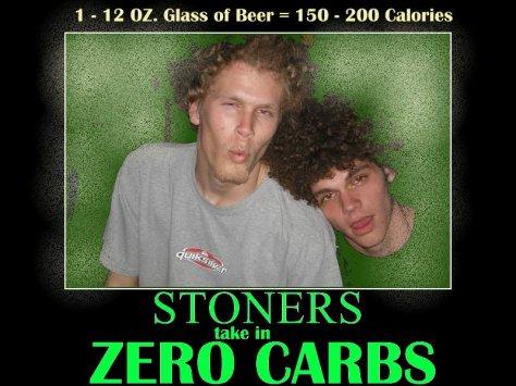 Zero CArbs